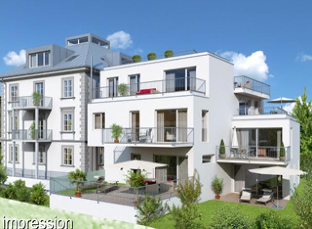 Helios – Moderne Architektenvilla