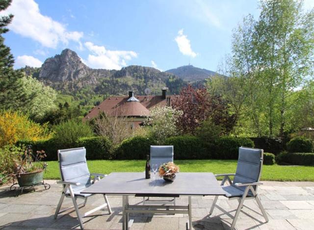 Villa Gaisberg View