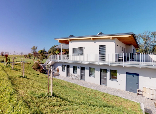 Designer Villa Evergreen