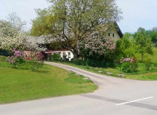 Bauernsacherl Naturgenuss – Zweitwohnsitz möglich