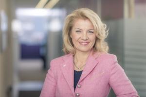 Elisabeth Rauscher, Geschäftsführerin Team Rauscher und Finest Homes Immobilien in Salzburg