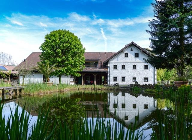 Bauernhaus Landliebe
