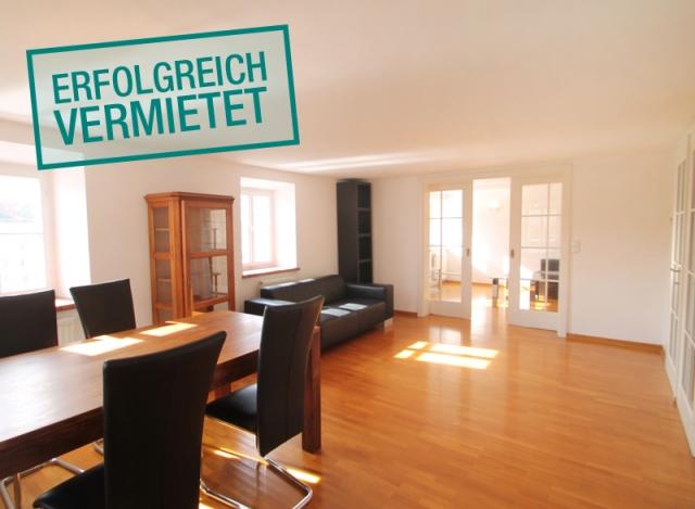 Altstadt-Wohntraum