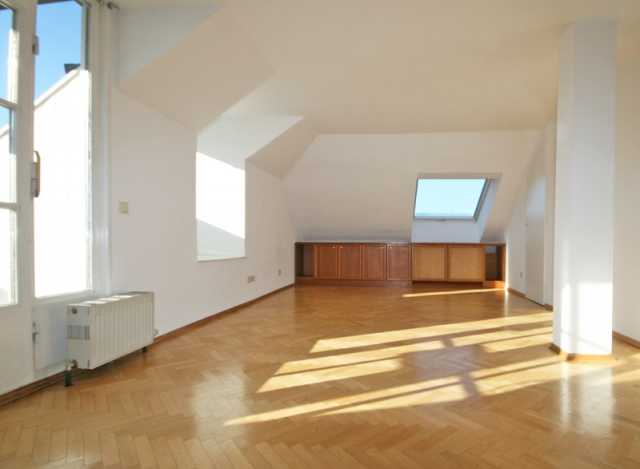 Airy, Loft-like, Exclusive!