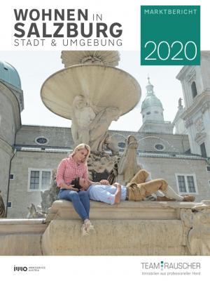 Wohnmarktbericht Salzburg Stadt 2020