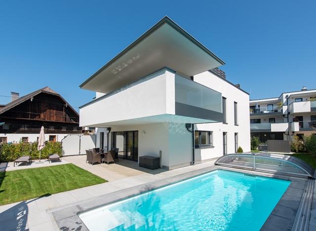 Apartment with garden En Vogue