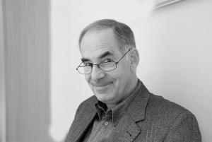 Porträt DI Rudolf Strasser
