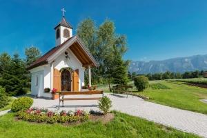 Kapelle Salzburg-West