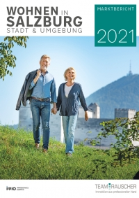 Wohnmarktbericht 2021