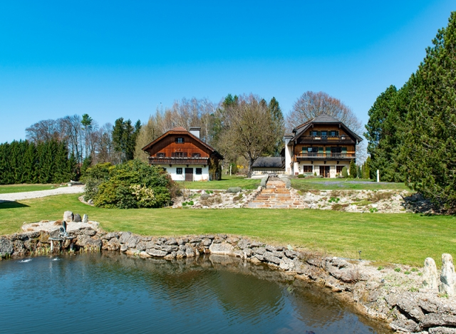 Country estate Lebensquell
