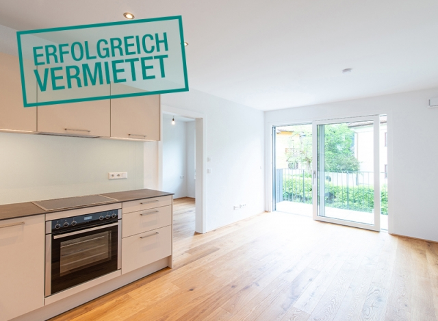Erstbezug & erstklassiger Wohngenuss!
