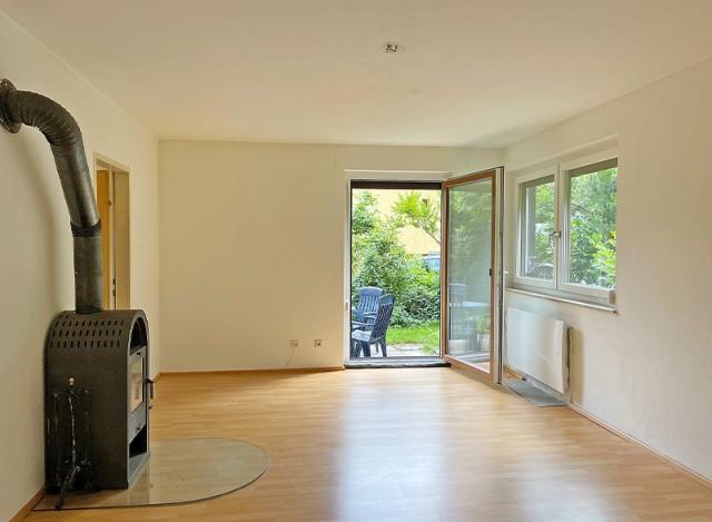 Stunning Studio with Terrace