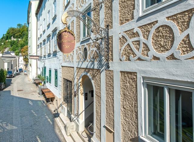 Altstadthaus Imberg